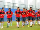 世预赛国足将面临高温考验