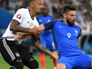 英超球员欧洲杯进28球居首 皇马10球称雄俱乐部