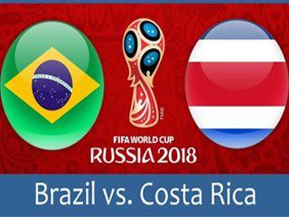 香山居士世界杯推荐:巴西势在必得