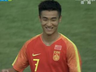 亚运会-U23国足6-0东帝汶