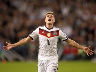 德国VS秘鲁前瞻:日耳曼战车盼夺世界杯后首胜