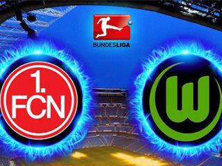 稳笔推荐--纽伦堡 VS 沃尔夫斯堡