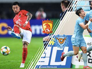 稳笔亚冠推荐:广州恒大 VS 大邱FC