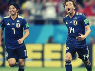 【真相帝】美洲杯:日本 VS 智利