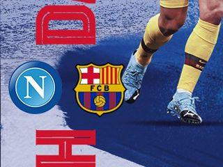 那不勒斯 vs 巴塞罗那